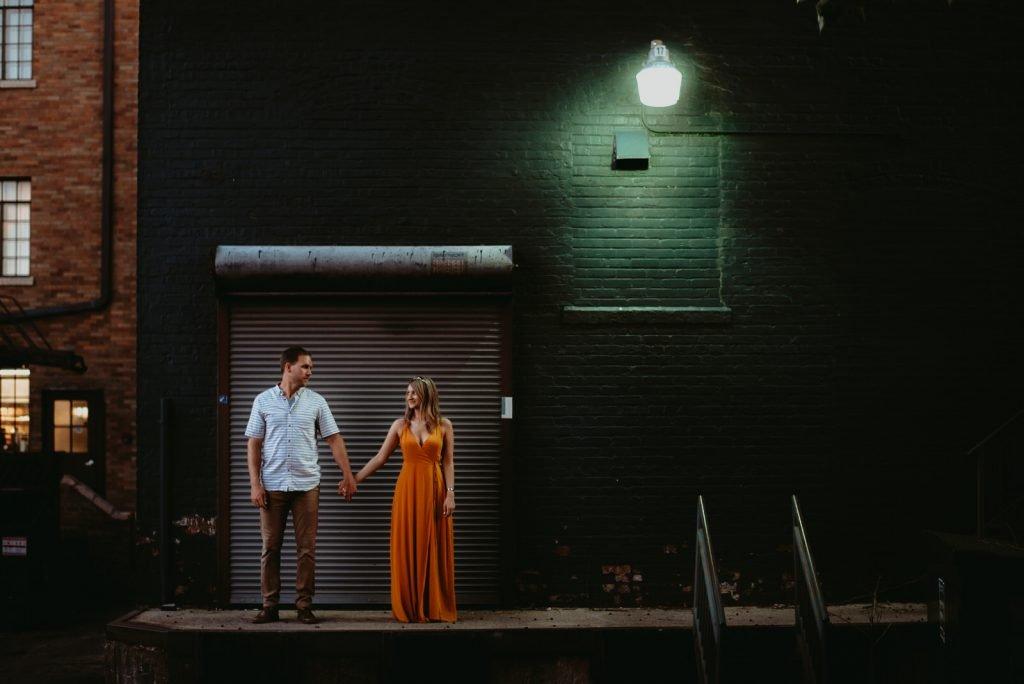Saint Charles wedding photography - The Adamkovi
