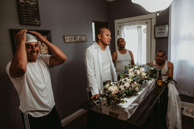 Chicago vow renewal, Chicago documentary wedding photographer, The Adamkovi