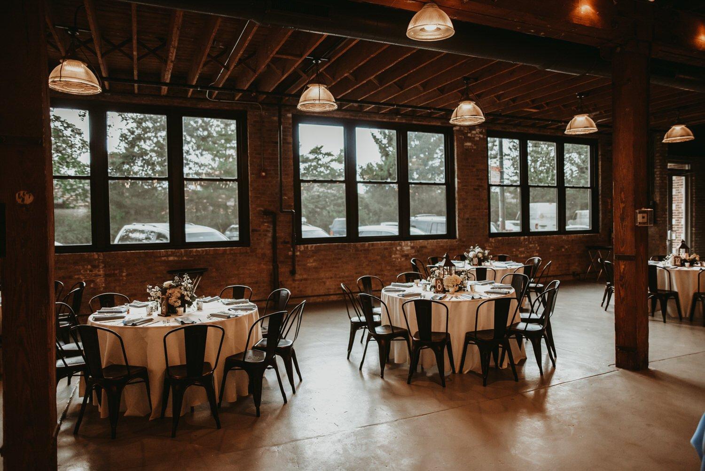 Chicago vow renewal, Artifact events wedding photography, The Adamkovi