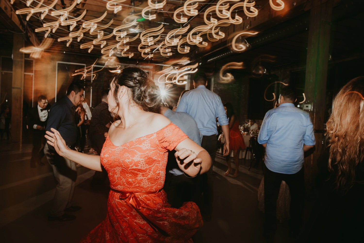 Chicago vow renewal, Chicago wedding photography, Architectural artifacts dance party, The Adamkovi