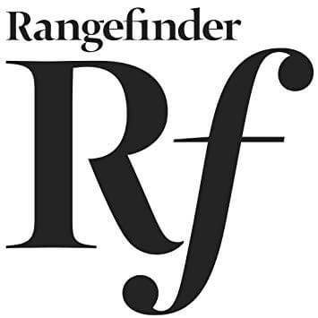 Rangefinder Rf Magazine Logo