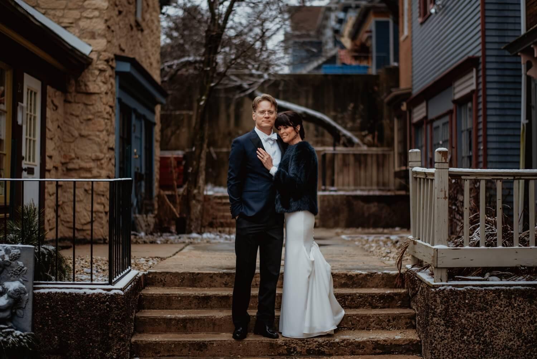 The Adamkovi Chicago wedding photographer