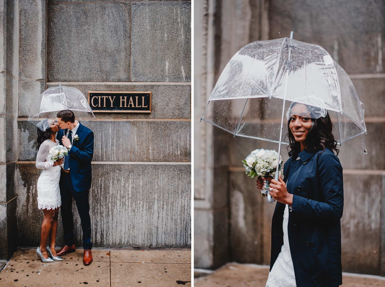 Chicago City Hall Wedding Photographer - The Adamkovi, city hall sign