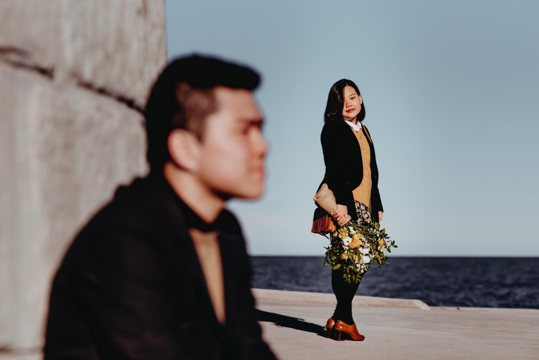 The Adamkovi Photography - creative Chicago proposal