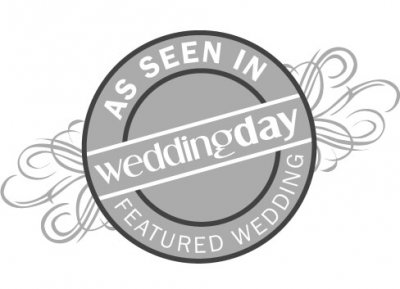featured wedding day magazine