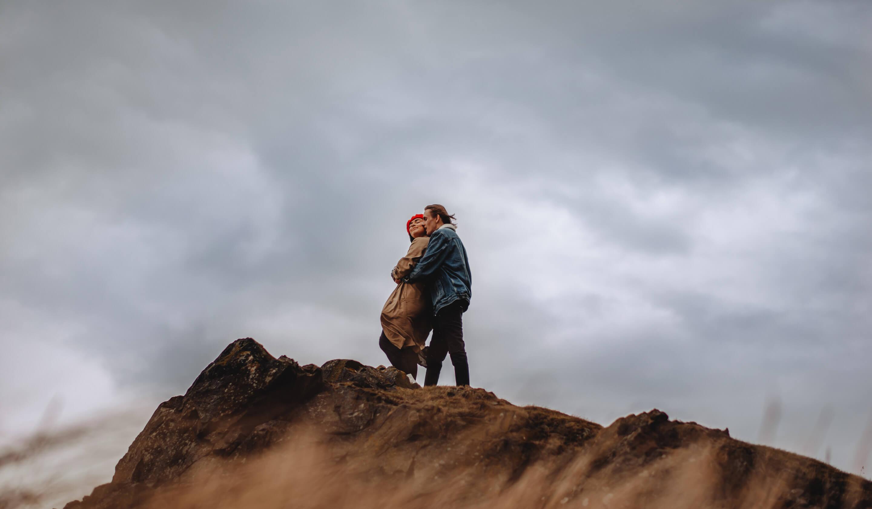 Scotland Destination Wedding Photographer - The Adamkovi