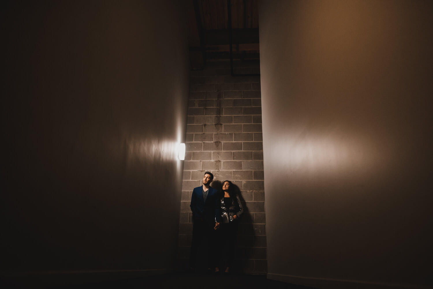 Wicker Park Engagement Photographer - The Adamkovi