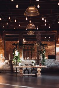 Top 6 Chicago Wedding Venues - Artifact Events