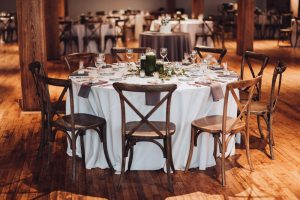Top 6 Chicago Wedding Venues - Bridgeport Art Center, Skyline loft, Sculpture Garden