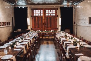 Top 6 Chicago Wedding Venues - Firehouse Chicago