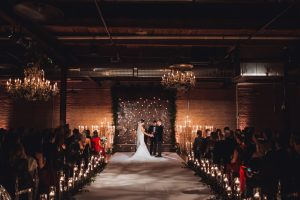 Top 6 Chicago Wedding Venues - Morgan MFG