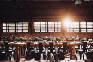 Top 6 Chicago Wedding Venues - Ovation Chicago