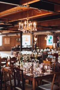 Top 6 Chicago Wedding Venues - Salvage One