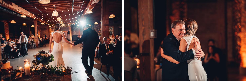 Artifact Events Chicago Wedding - The Adamkovi
