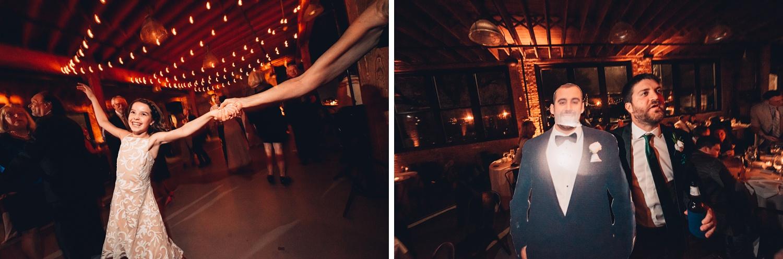 Artifact Events Chicago Wedding - The Adamkovi dance party