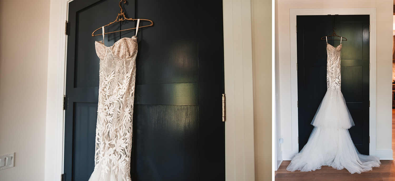 Lake Geneva Micro Wedding - The Adamkovi dress